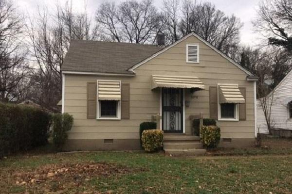 3058 Pershing Ave, Memphis, TN 38112 (#10016648) :: The Wallace Team - RE/MAX On Point
