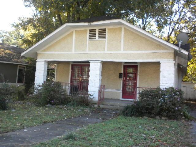 2039 Young Ave, Memphis, TN 38104 (#10016673) :: RE/MAX Real Estate Experts