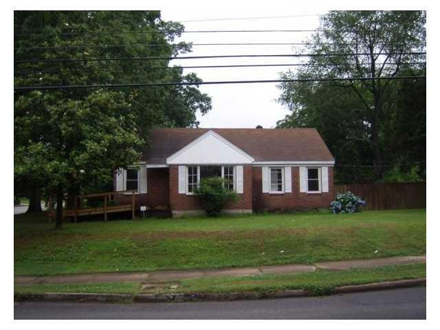1345 Prescott Ave, Memphis, TN 38111 (#10016967) :: JASCO Realtors®