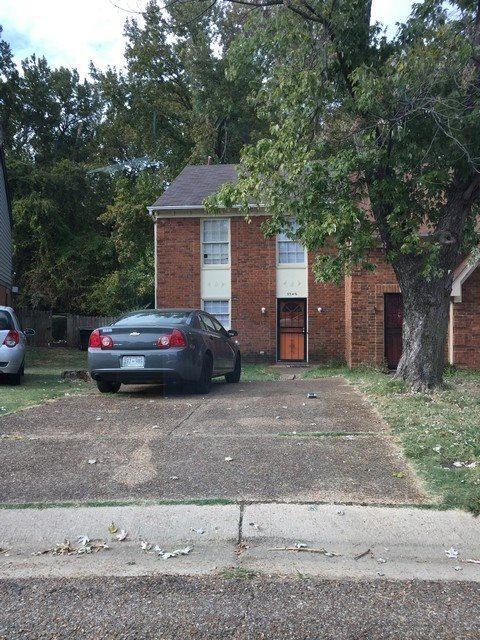 5546 Blossom Ln, Memphis, TN 38115 (#10017004) :: ReMax On Point