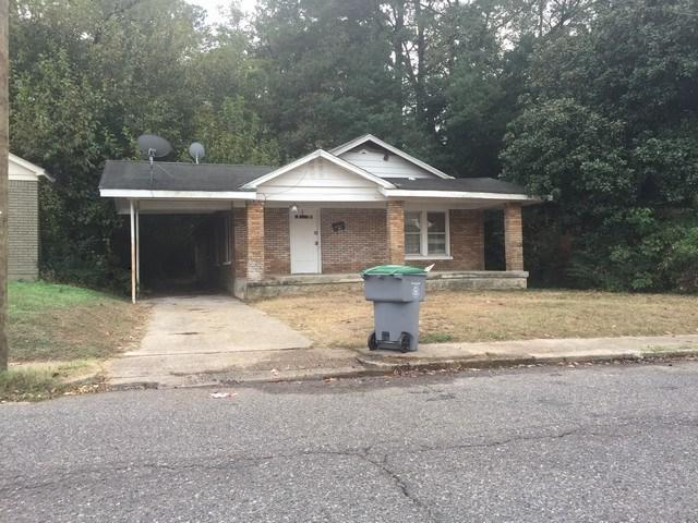 3215 Carnes Ave, Memphis, TN 38111 (#10017005) :: ReMax On Point