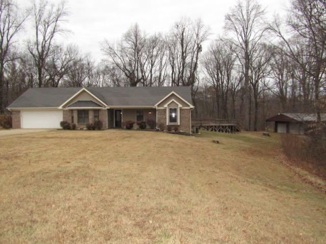 70 Barney Cv, Unincorporated, TN 38053 (#10017129) :: ReMax On Point