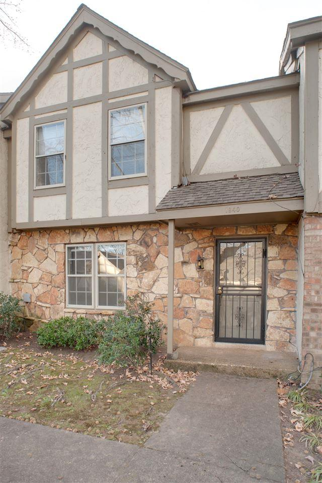 1940 Rhineland Dr #42, Germantown, TN 38138 (#10017176) :: The Wallace Team - RE/MAX On Point