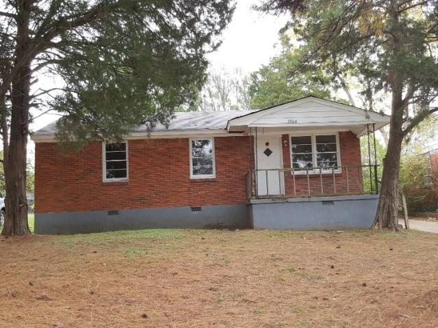 3504 Yokley Rd, Memphis, TN 38109 (#10017194) :: The Wallace Team - RE/MAX On Point