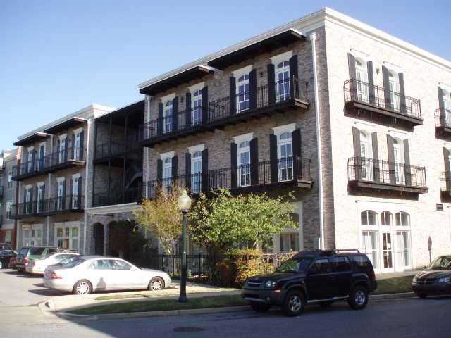 113 Harbor Town Sq #301, Memphis, TN 38103 (#10017225) :: ReMax On Point