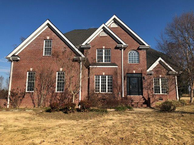 840 Oxford Creek Rd, Selmer, TN 38375 (#10017235) :: The Wallace Team - RE/MAX On Point