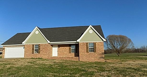 242 Rolling Meadow Dr, Unincorporated, TN 38023 (#10017274) :: ReMax On Point