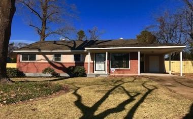 242 Sullivan Dr, Memphis, TN 38109 (#10017279) :: ReMax On Point
