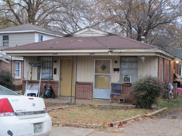 1018 Marechalneil St, Memphis, TN 38114 (#10017401) :: JASCO Realtors®