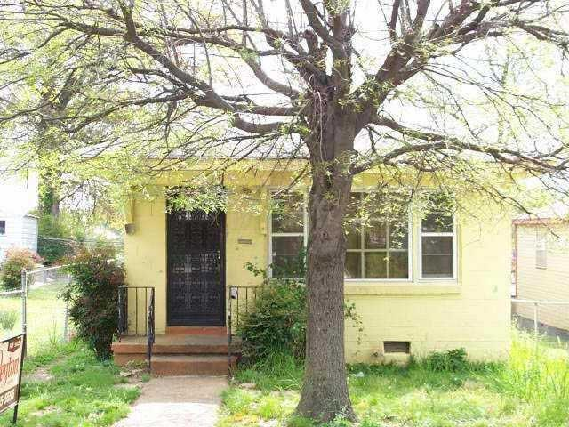 278 Carpenter St, Memphis, TN 38112 (#10017410) :: The Wallace Team - RE/MAX On Point