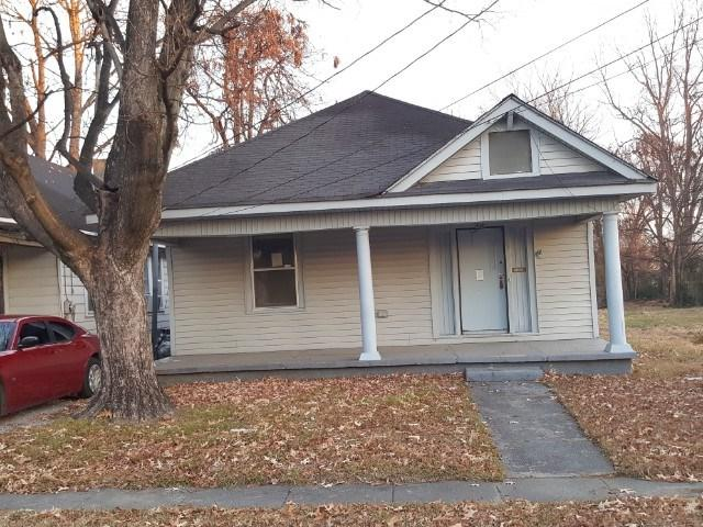 884 Orphanage Ave, Memphis, TN 38107 (#10017437) :: The Wallace Team - RE/MAX On Point