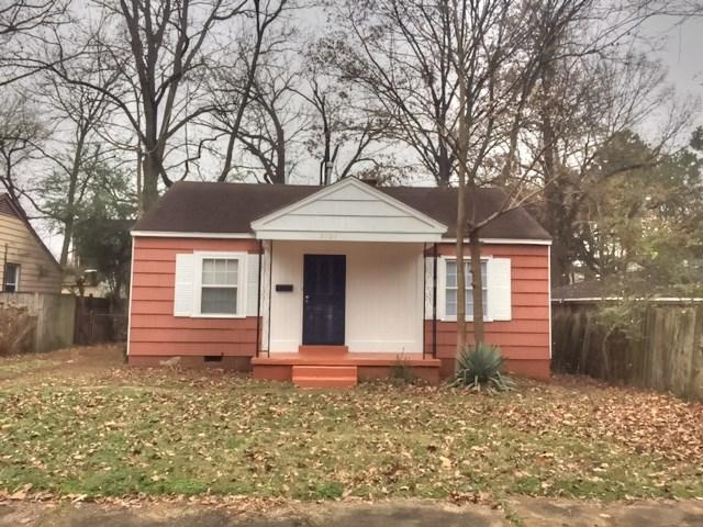 3701 Norris Ave, Memphis, TN 38111 (#10017443) :: The Wallace Team - RE/MAX On Point