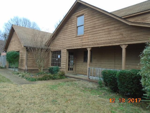 7126 Country Oaks Cv, Memphis, TN 38125 (#10017726) :: The Melissa Thompson Team