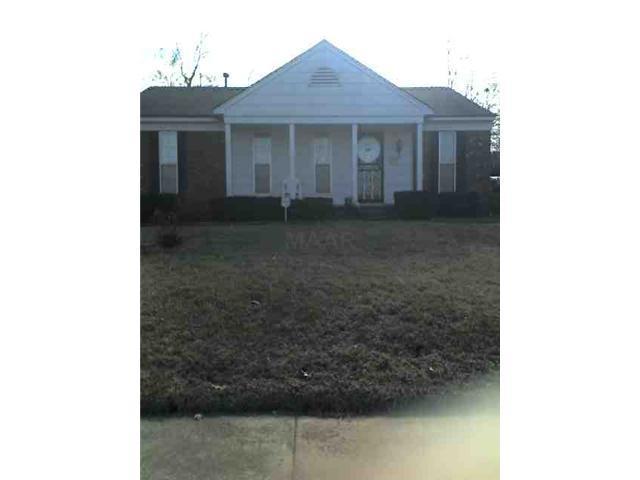 3189 Ridgemont Rd, Memphis, TN 38128 (#10017933) :: JASCO Realtors®