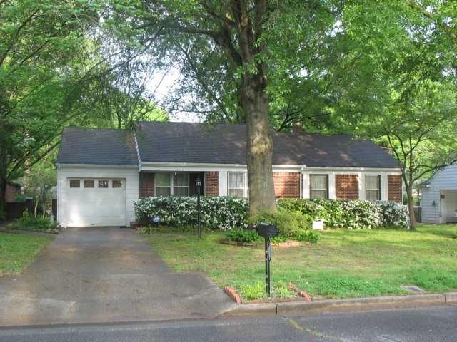 3058 Robbiedon St, Memphis, TN 38128 (#10017938) :: RE/MAX Real Estate Experts