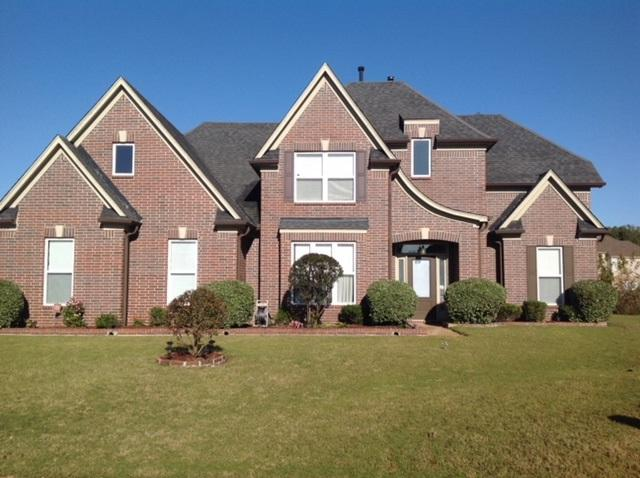 824 Alexanderite Cv, Memphis, TN 38109 (#10017970) :: The Wallace Team - RE/MAX On Point
