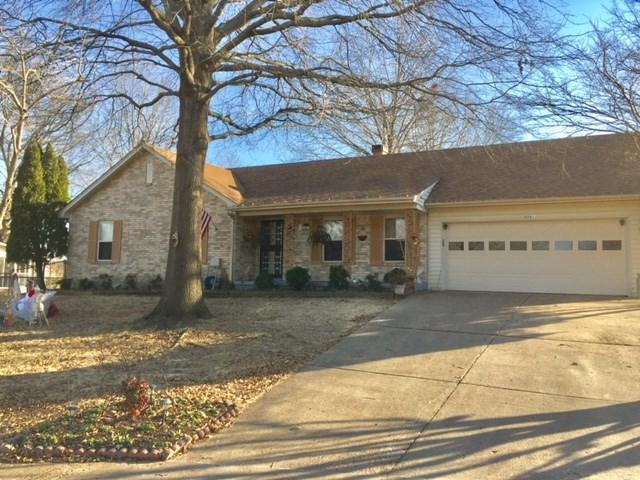 4991 Clear Creek Dr, Millington, TN 38053 (#10018026) :: The Wallace Team - RE/MAX On Point