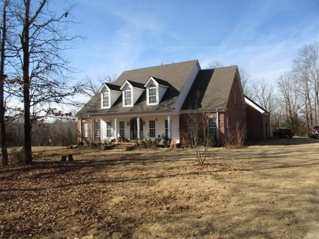 2090 Rehoboth Rd, Unincorporated, TN 38068 (#10018149) :: ReMax On Point