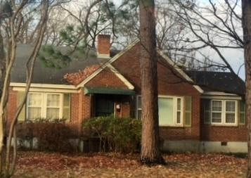 3516 Carnes Ave, Memphis, TN 38111 (#10018205) :: The Wallace Team - RE/MAX On Point