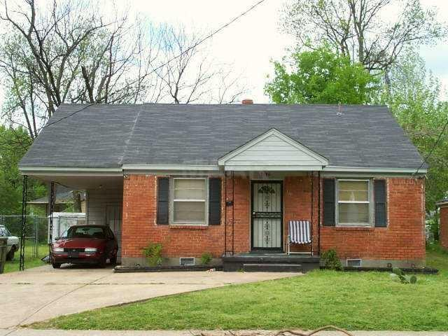 3186 Coleman Ave, Memphis, TN 38112 (#10018234) :: The Wallace Team - RE/MAX On Point