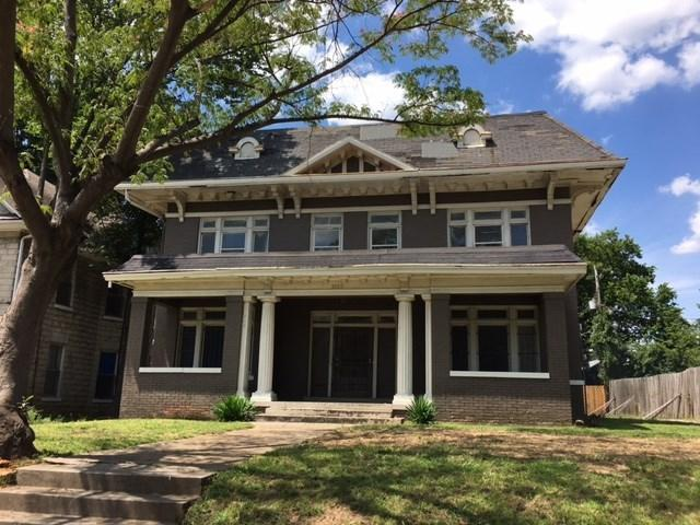 1162 Peabody Ave, Memphis, TN 38104 (#10018250) :: RE/MAX Real Estate Experts