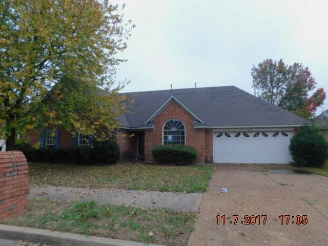 5370 Wagnon Cv, Unincorporated, TN 38125 (#10018253) :: The Wallace Team - RE/MAX On Point