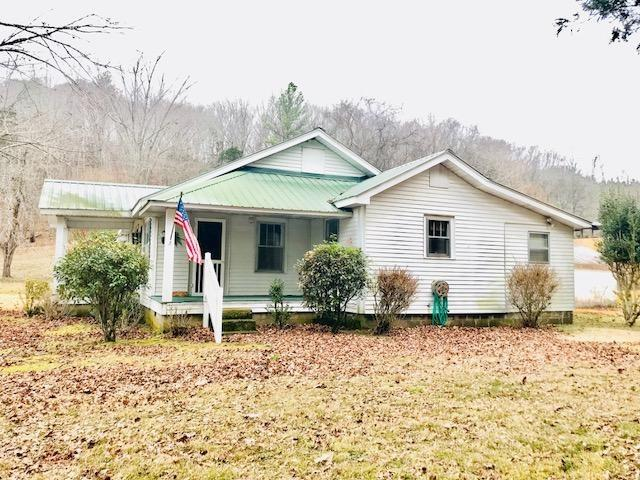 2423 Hardin Creek Rd, Clifton, TN 38425 (#10018357) :: RE/MAX Real Estate Experts