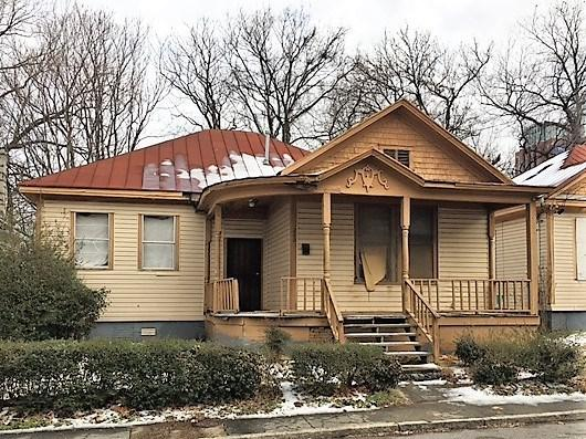 222 Leath St, Memphis, TN 38105 (#10018537) :: The Wallace Team - RE/MAX On Point