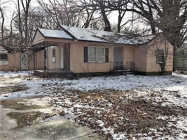 1193 Saunders Ave, Memphis, TN 38127 (#10018540) :: The Wallace Team - RE/MAX On Point