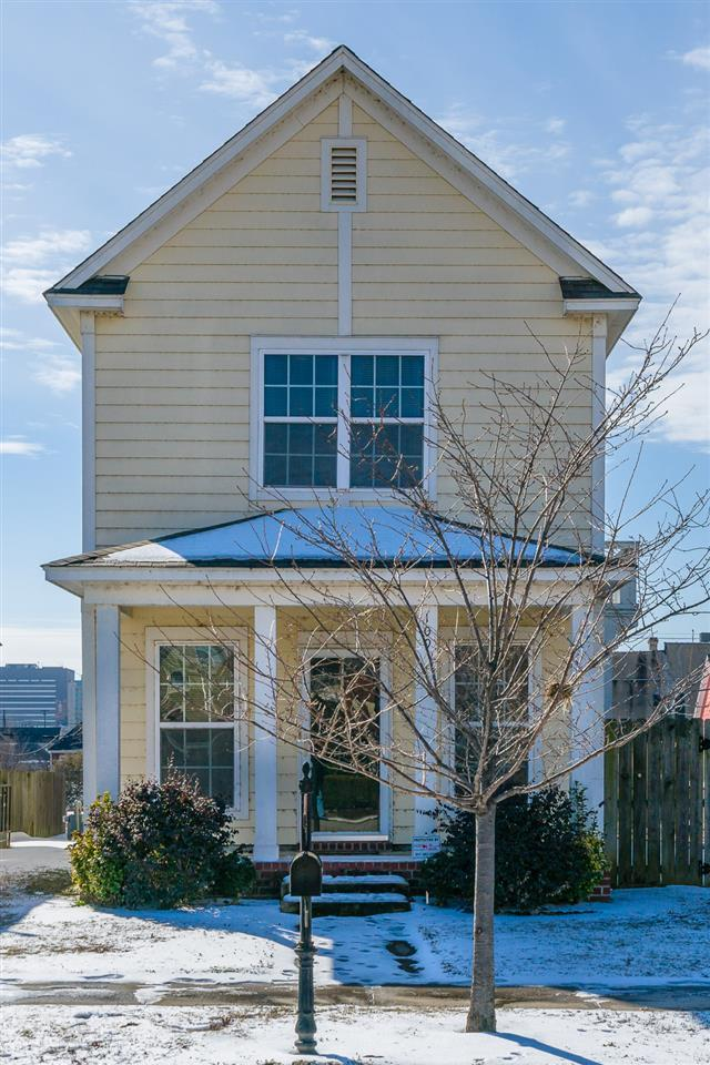 109 Looney Ave, Memphis, TN 38107 (#10018541) :: The Wallace Team - RE/MAX On Point