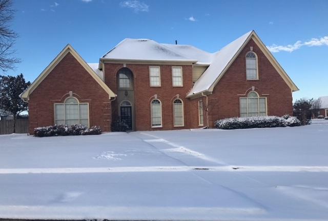 3585 Stonehenge Cv, Bartlett, TN 38135 (#10018556) :: RE/MAX Real Estate Experts