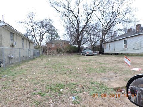 1424 Hemlock St, Memphis, TN 38106 (#10018579) :: The Wallace Team - RE/MAX On Point