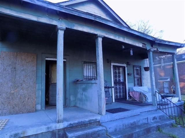 1447 Davis St, Memphis, TN 38108 (#10018608) :: The Wallace Team - RE/MAX On Point