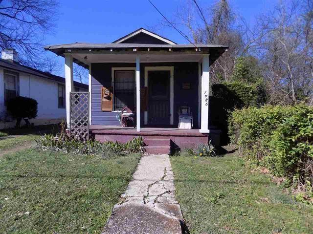 1486 Ethlyn Ave, Memphis, TN 38106 (#10018625) :: The Wallace Team - RE/MAX On Point