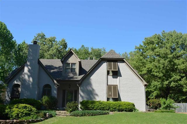 8686 Cedar Farms Pky, Memphis, TN 38016 (#10018784) :: The Home Gurus, PLLC of Keller Williams Realty