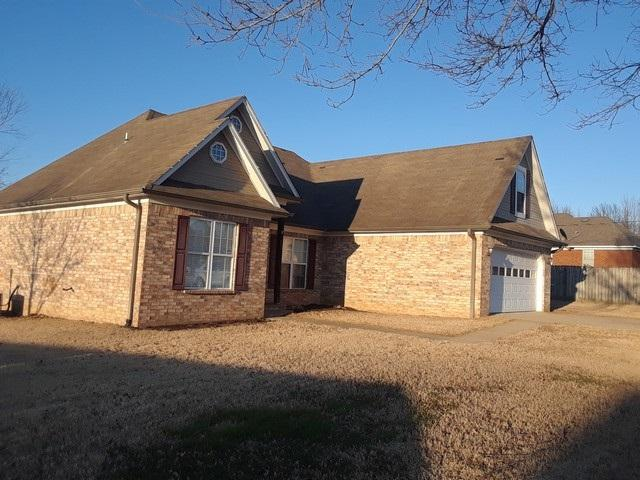 35 Wisteria Ln, Atoka, TN 38004 (#10018804) :: The Wallace Team - RE/MAX On Point