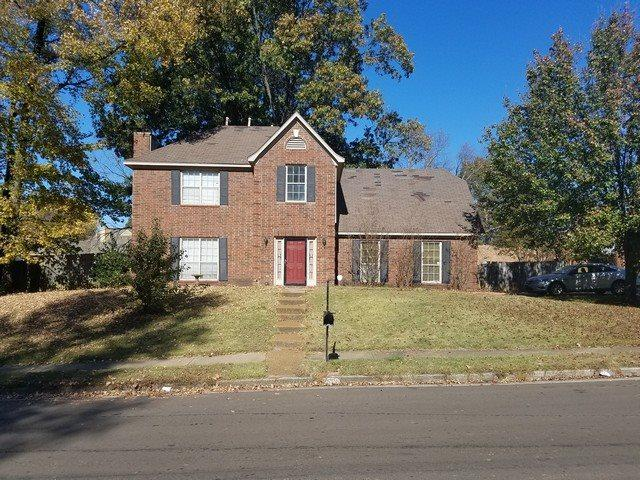 7552 Shelby Cross Cir, Unincorporated, TN 38125 (#10018805) :: The Wallace Team - RE/MAX On Point