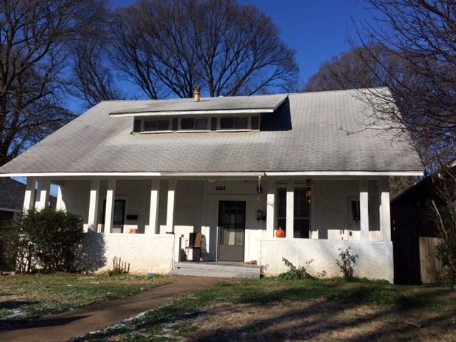 2000 Walker Ave, Memphis, TN 38104 (#10018828) :: Eagle Lane Realty