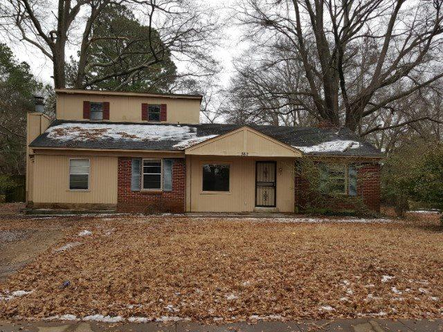 367 Clarice Dr, Memphis, TN 38109 (#10018920) :: The Wallace Team - RE/MAX On Point
