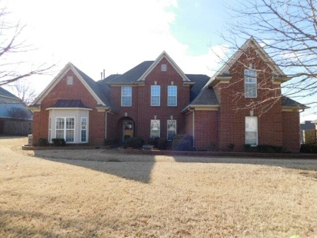 9385 Laurel Hill Dr, Lakeland, TN 38002 (#10018965) :: The Wallace Team - RE/MAX On Point