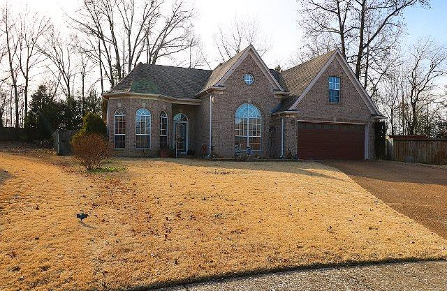 11535 Ryewood Cv, Arlington, TN 38002 (#10019003) :: The Wallace Team - RE/MAX On Point