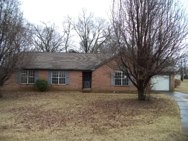 20 Apple Valley Cv, Whiteville, TN 38075 (#10019017) :: The Wallace Team - RE/MAX On Point