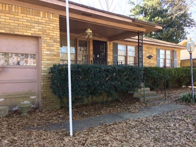 1683 Haywood Ave, Memphis, TN 38127 (#10019111) :: The Melissa Thompson Team