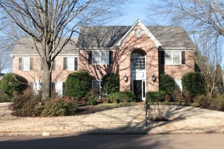 2385 Linkenholt Dr, Collierville, TN 38017 (#10019178) :: The Wallace Team - RE/MAX On Point