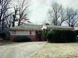 1297 Elkwood St, Memphis, TN 38111 (#10019282) :: The Wallace Team - RE/MAX On Point