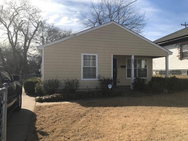 201 W Person Ave, Memphis, TN 38109 (#10019703) :: The Wallace Team - RE/MAX On Point