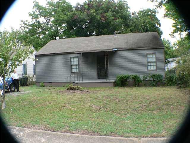 1336 Flowers St, Memphis, TN 38122 (#10019744) :: The Wallace Team - RE/MAX On Point