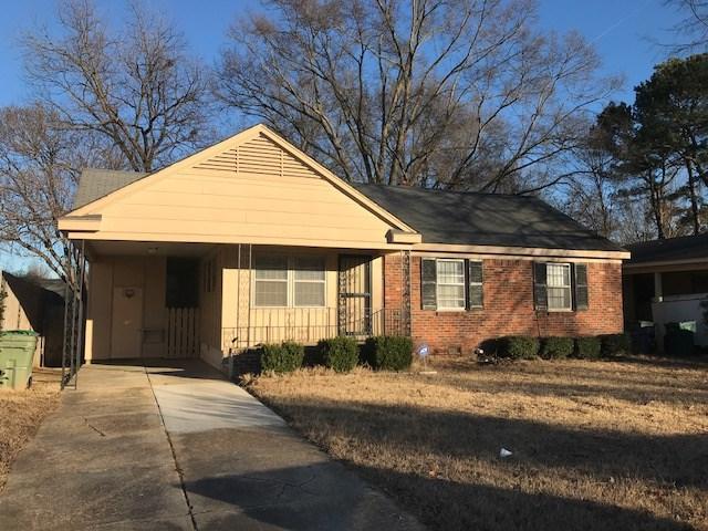 380 Oak Grove Rd - Photo 1