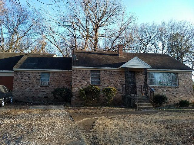 1784 Norfolk St, Memphis, TN 38106 (#10019901) :: The Wallace Team - RE/MAX On Point