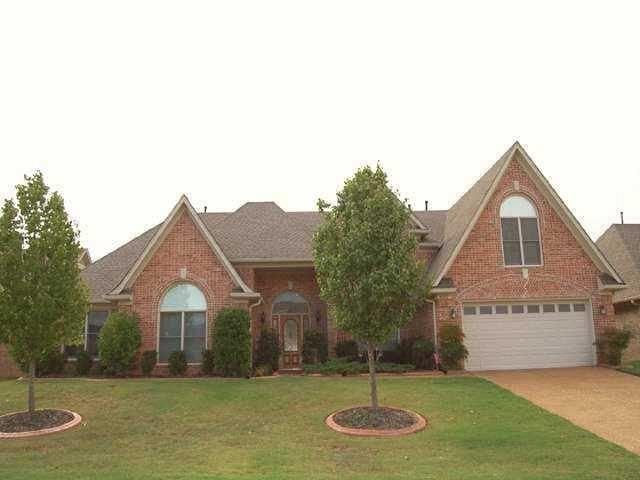 4747 Denali Park Dr, Collierville, TN 38017 (#10019920) :: The Wallace Team - RE/MAX On Point